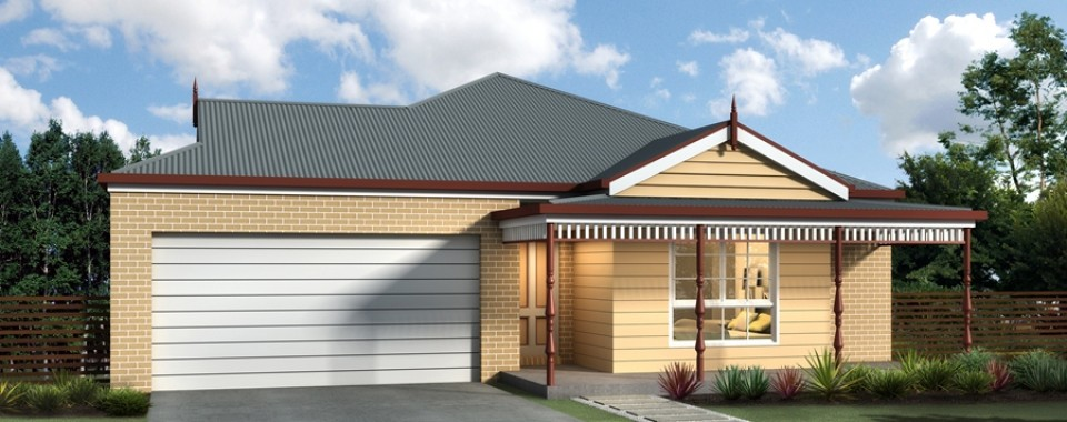 Period Weatherboard Homes Swales Homes